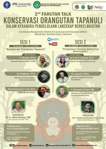 Fahutan Talks 2 (01-02Juli-2020)-Session1